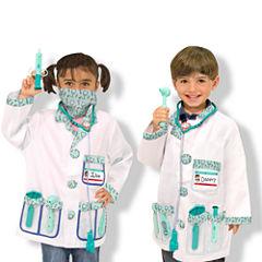 Melissa & Doug® Doctor Role Play Costume Set