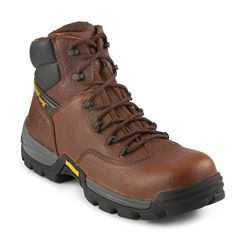 Wolverine Max Mens Work Boots