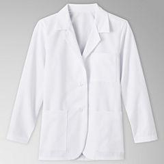 Meta Ladies Consultation Lab Coat