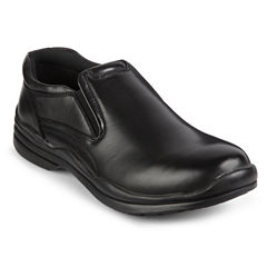 Deer Stags® Goal Mens Leather Slip-On Shoes