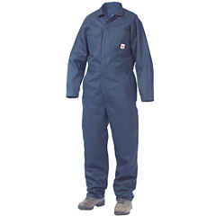 Work King® Long-Sleeve Unlined Coveralls - Big & Tall