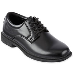 Stacy Adams® Lil Austin Boys Plain Toe Oxfords - Toddler