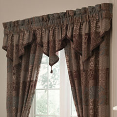 Croscill Classics® Catalina Brown Valance