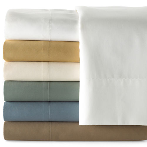 Studio™ 360tc Fit-True Wrinkle-Free Sheet Sets and Pillowcases