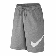 Nike Club Fleece Workout Shorts