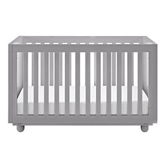 Status Violet 3-in-1 Convertilbe Crib