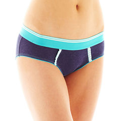 Flirtitude Cotton Boykini Panty