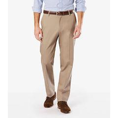 Dockers® D3 Signature Stretch Classic Flat-Front Pants