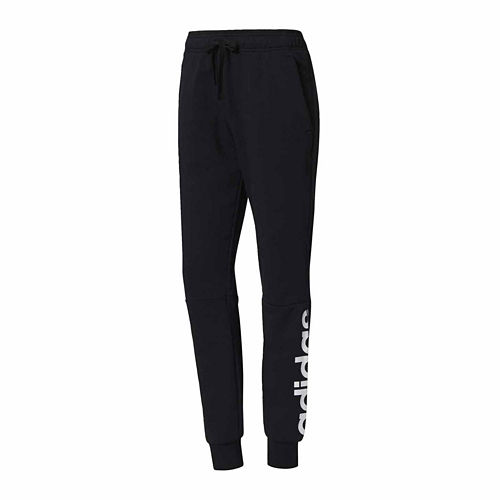 adidas® Graphic Workout Pants