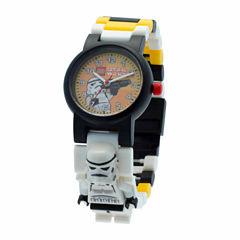 Lego Star Wars Unisex Multicolor Bracelet Watch-8020424