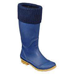 Henry Ferrera KC 100 Sweater Cuff Rain Boots