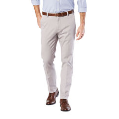 Dockers® Easy Khaki with Stretch Slim Tapered Fit Pants