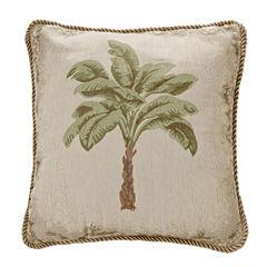 Karin Maki Palm Grove Euro Pillow