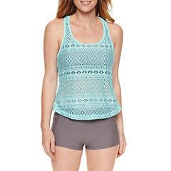 Splashletics Tankini Swimsuit Top
