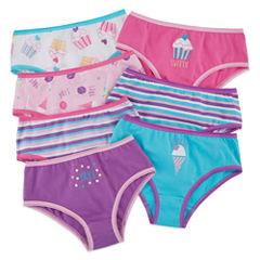 Okie Dokie Brief Panty Girls