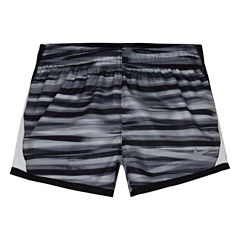 Nike Pull-On Shorts Toddler Girls
