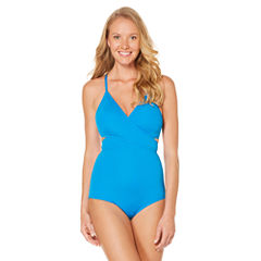 Laundry By Design One Piece Swimsuit