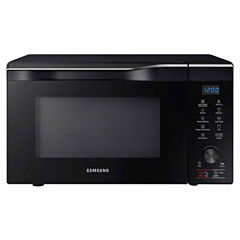 Samsung 1.1 Cu. Ft. Countertop Microwave with Power Convection