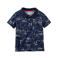 Carters's Boy Polo Shirts