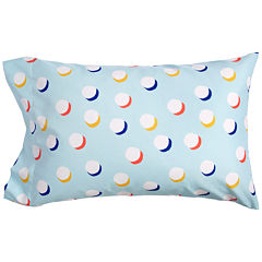 Scribble Dots Pillowcases