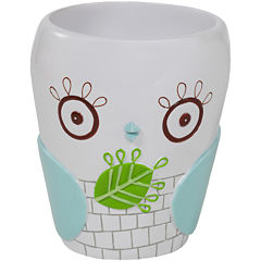 Creative Bath™ Give A Hoot Tumbler