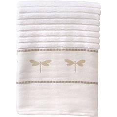 Creative Bath™ Dragonfly Bath Towels