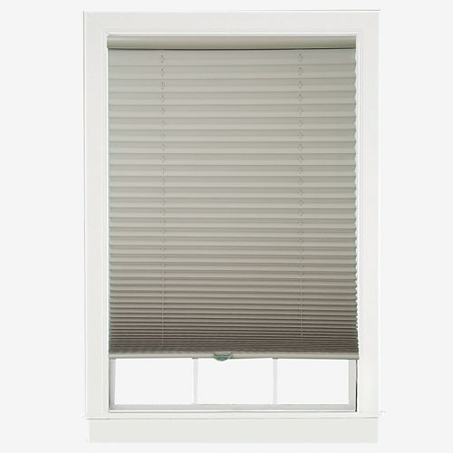 Cut-to-Width 1 Cordless Pleated Shade