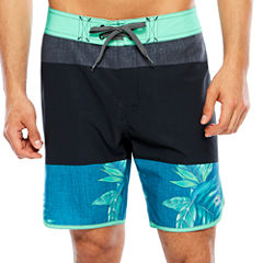 Ocean Current Sonora Board Shorts