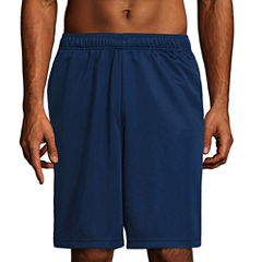 City Streets Basketball Shorts