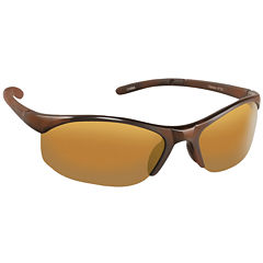 Fly Fish Sunglasses Fatham Tortoise Amber 7793TA