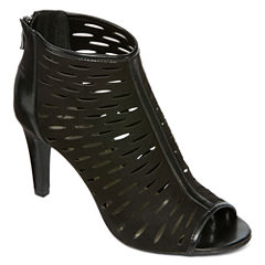 a.n.a® Cornelius Peep-Toe Shooties