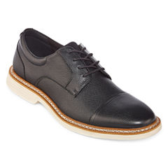 Collection by Michael Strahan  Augusta Mens Oxford Shoes