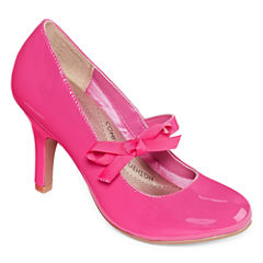 Pop Plano Mary Jane Pumps