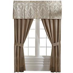 Croscill Classics® Madeline 2-Pack Curtain Panels