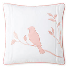 Inspire Harriet Square Decorative Pillow