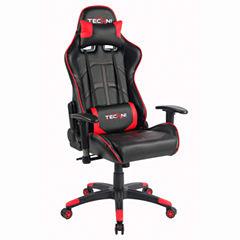 RTA Products LLC Techni Sport Ts-4900 Ergonomic High Back Computer Racing Gaming Chair