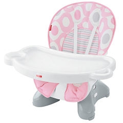 Fisher Price Space-Saver High Chair - Pink