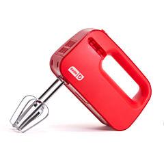 Dash Go™ Smart Storage Hand Mixer
