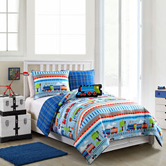 VCNY All Aboard Comforter Set