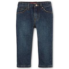 Arizona 5-Pocket Jeans - Boys 2t-5t