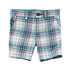 Carter's Pull-On Shorts Toddler Boys