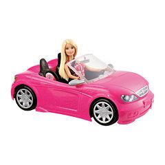 Barbie Toy Playset - Girls