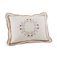 Modern Heirloom Angela Standard Pillow Sham