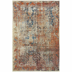 Covington Home Peyton Fade Rectangular Rugs