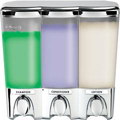 Clear Choice Dispenser III
