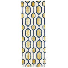 Room Envy Mersin Hooked Rectangular Rugs
