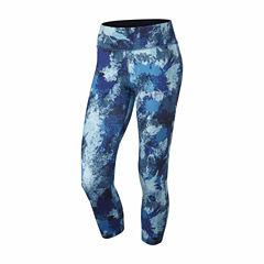 Nike Cropped Pants