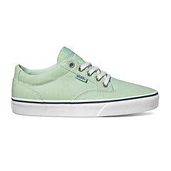 Vans Winston Jersey Womens Skate Shoes