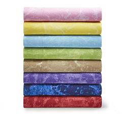 JCPenney Home™ 300tc Splash Sheet Sets and Pillowcases