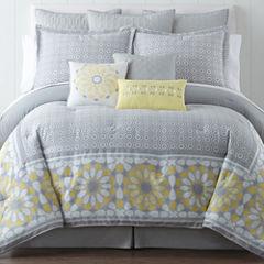 Eva Longoria Home Mireles 4-pc. Comforter Set